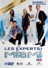 Les Experts : Miami - Saison 1