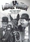 Laurel & Hardy - Laurel et Hardy au Far West