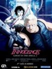 Innocence, Ghost in The Shell 2