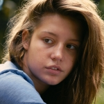 Photo Adèle Exarchopoulos