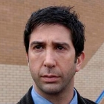 Photo David Schwimmer