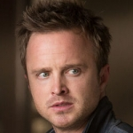 Photo Aaron Paul