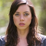 Photo Aubrey Plaza