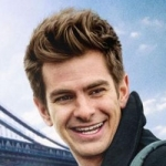 Photo Andrew Garfield