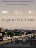 IN JACKSON HEIGHTS bande annonce