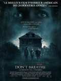 Don't Breathe : making of