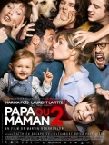 Papa ou Maman 2 - Teaser Officiel HD