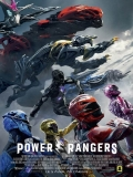 Power Rangers : bande annonce