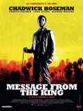 Message from the king : bande annonce