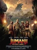Jumanji 2 : Welcome to the jungle