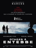 Otages à Entebbe // VF