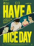 Have a Nice Day // VOST