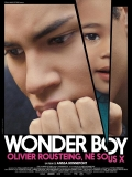 Wonder Boy, Olivier Rousteing, né sous X // VF