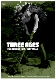 The Three Ages - Buster Keaton / Jeff Mills