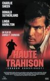 Filmographie de donald sutherland for Haute trahison