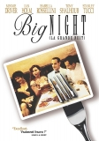 Big Night - La grande nuit