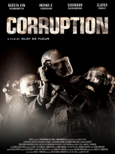 Corruption (City State)