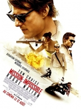 Mission : Impossible 5 - Rogue Nation