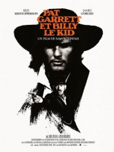 Pat Garrett et Billy the Kid, director's cut