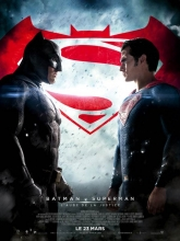 Batman v Superman : date de sortie, bande-annonce, streaming, s�ances...