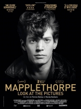 Mapplethorpe, look at the pictures
