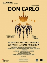Don Carlo (All'opera)