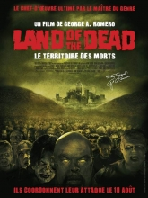 Land of the Dead, le territoire des morts