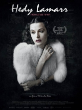 Bombshell : The Hedy Lamarr Story