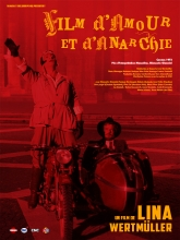 Film d'amour et d'anarchie