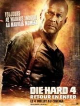 Die Hard 4: retour en enfer