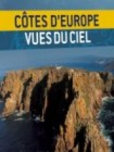 Côte d'Europe du littoral