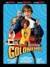 Austin Powers dans Goldmember