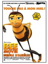 Bee Movie, dr�le d'abeille