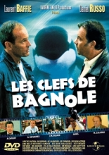 les clefs de bagnole bande annonce du film s ances sortie avis. Black Bedroom Furniture Sets. Home Design Ideas