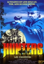 Hunters - Les chasseurs