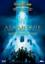 Atlantide, l'empire perdu