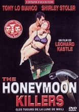 The Honeymoon Killers (Les tueurs de la lune de miel)