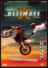 Ultimate X le film