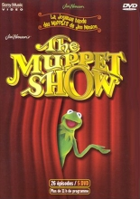 The Muppet Show - Coffret