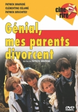 Génial, mes parents divorcent