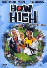 How High (étudiants en herbe)