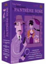 La Panthère rose - la collection de films