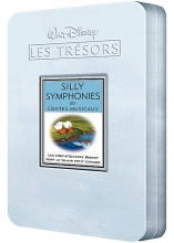 Silly Symphonies - Les contes musicaux