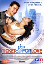 Ticket for Love