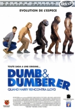Dumb & Dumberer - Quand Harry rencontra Lloyd