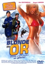 Une Blonde en or