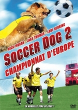Soccer Dog 2, Championnat d'Europe