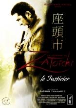 La Légende de Zatoichi : Le justicier film streaming