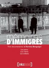Yamina benguigui biographie et filmographie - Le plafond de verre yamina benguigui ...