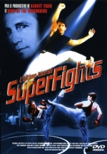 Superfights - L'ultime tournoi